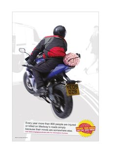 Road Safety Three