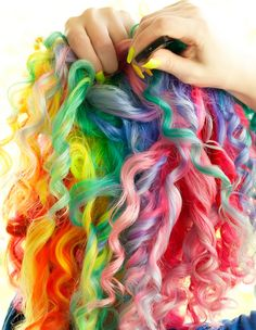 Colour Styles to Try Out in 2014