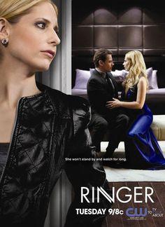 Ringer returns January 31st!