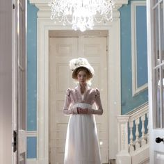 New Emma Movie - Autumn de Wilde Interview Period Movies, Period Dramas, Emma Movie, The Decemberists, Emma Woodhouse, Emma Jane Austen, Mug Design, Anya Taylor Joy, Inspiration Design