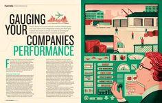 Business Supply Magazine | V&A
