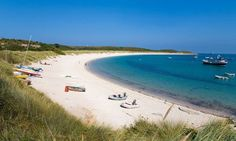 Workaway in United Kingdom. Help and learn with a variety of tasks, including seaweed spreading, fishing, gardening. In the beautiful unspoilt Scilly Isles.