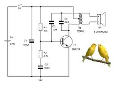 Electronics Mini Projects, Hobby Electronics, Electronics Basics, Electrical Projects, Electronics Components, Electronic Circuit Design, Electronic Engineering, Plywood Storage, Electrical Circuit Diagram