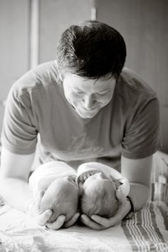 Twins Birth Story | The Little Umbrella
