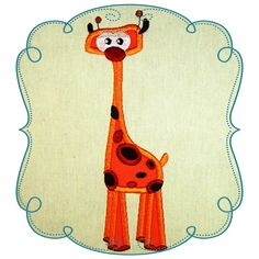 """Gira Size : 2.38"""" x 6.98"""" Stitches: 8647  This if for the 5x7 HOOP  The following formats are available: DST, EXP, HUS, JEF, PES, VIP, SEW and XXX. Price: $3.00 Embroidery Designs, Baby Love, Appliques, Disney, Vip, Stitches, Size 2, Sewing, Riveting"""