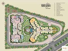 Take a look at Uma Aangan Site Plan. #SitePlan
