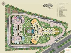 Take a look at Uma Aangan Site Plan. ‪#‎SitePlan‬