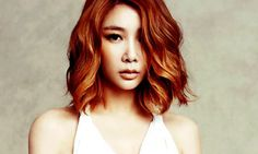 Brown Eyed Girls' JeA Collaborates with Eric Benet for Solo Album