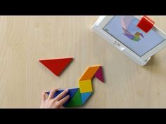 Osmo. Play Beyond the Screen.
