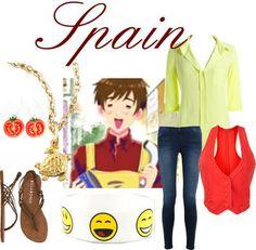 hetalia clothing style   Hetalia Inspired Fashion • FUSOSOSOSO~