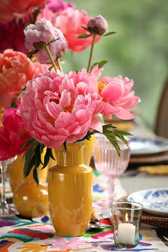 peonies | Luella & June