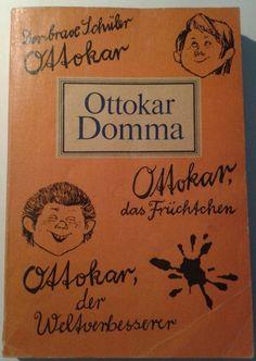 Ottokar Domma | 31 Kinderbücher, die Du nur kennst, wenn Du aus dem Osten kommst