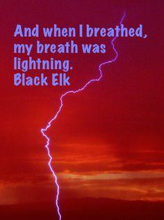 breath was lightning Lightning, Breathe, The Originals, Movie Posters, Film Poster, Lightning Storms, Lighting, Billboard, Film Posters