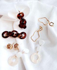 Lotfi Earrings