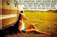 """Her Own Song"" -Jordan Rager"