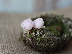 Peony Jewelry Flower Earrings Studs Bridal Party Flower Gift Tiny Stud Earrings Peony Blush Pink Bridesmaid Gift Ideas Peony Wedding Gift