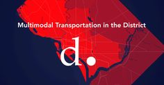 Explore multimodal transportation in Washington D.C. through rich interactive data visualizations and learn more about mobility in the district.