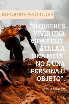 Ernest Hemingway, Albert Einstein, Persona, Blog, Happy, World, Movie Marathon, Travel Quotes, Optimism