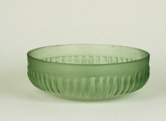 30R Cast Ribbed Bowl 1st century BC
