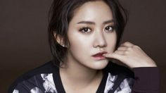 """#JangMi-ahh!