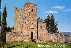 Castello di Romena, Pratovecchio, Casentino, Toscana
