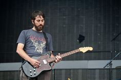 20120810 Explosions in the Sky @ Outside Lands, San Francisco