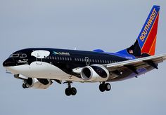 N715SW Southwest Airlines Boeing 737-700