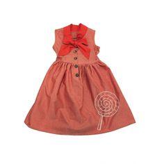 Babycakes Dress