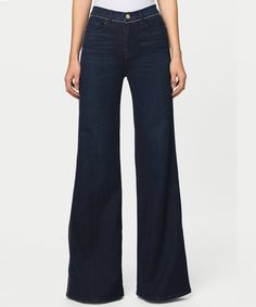 10736ea4a1 14 Jeans That Are Perfect for Big Thighs