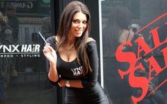 Η Georgia Salpa είναι ένα προικισμένο κορίτσι - http://www.daily-news.gr/lifestyle/georgia-salpa-ine-ena-prikismeno-koritsi/