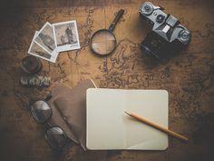 Dicas práticas para você aprender como fazer um roteiro de viagem sem complicações.