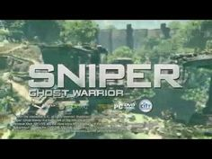 Sniper Ghost Warrior. (2,62€) PAYPAL (KEY)