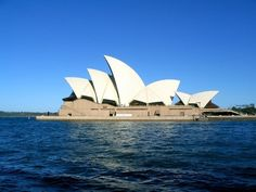 AUSTRALIA COASTAL CRUISE: