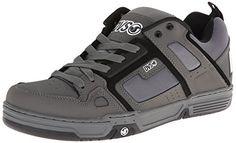 DVS Shoes, Sneaker uomo, Grigio (Grey Nubuck), 41.5 DVS http://www.amazon.it/dp/B00HFF7PVU/ref=cm_sw_r_pi_dp_6W08ub1P0K9K7