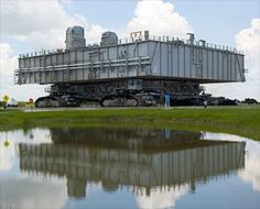 NASA seeking new uses for Apollo-shuttle era launch platforms   collectSPACE