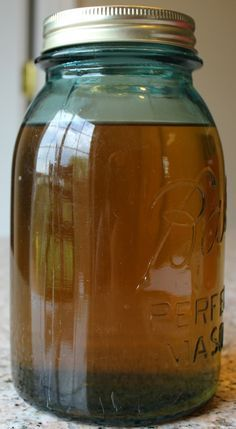Lemon Balm Syrup | Kentucky Forager. Have a ton of lemon balm, going to try this.