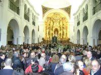 El Rincón Cofrade: Almeria. Tercera Reunion de Camino en la Hermandad...