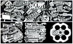 Asuntos internos Album Art by dirty harry - www.clint.es