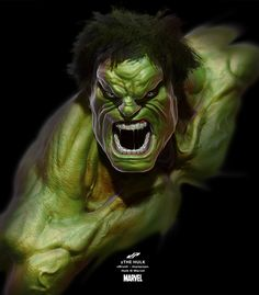 zHULK by dopepope.deviantart.com on @DeviantArt