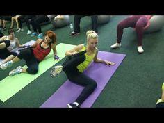 3 упражнения по 8 минут-УБЬЕМ ПОПу и БЕДРа +8 мин ВЕРХ ТЕЛА - YouTube