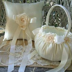 February finds 110 by SWS on Etsy Wedding Bible, Wedding Album, Wedding Sets, Wedding Favors, Wedding Decorations, Bridesmaid Accessories, Wedding Accessories, Girls Boutique Dresses, Satin Ribbon Roses