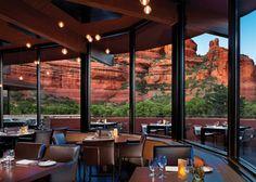Che-Ah-Chi at Enchantment Resort, Sedona, Arizona