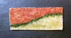 Chefs criam pratos incríveis à partir de dados estatísticos