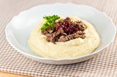 Riistakäristys on maukas syksyn ja talven ruoka, jonka valmistus onnistuu takuuvarmasti aloittelevaltakin kokkaajalta. Käristyslihaa voit ostaa kaupan pakastealtaasta: Riistakäristys