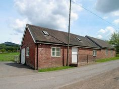 Cow Shed in Shropshire | cottages4you - beta