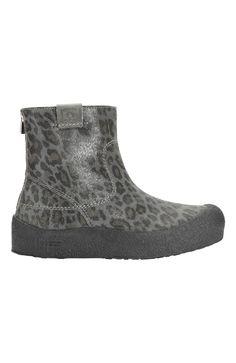 Halens Shoes | Mockakänga Quebec Base från Canada Snow