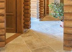 Pietrák - Otti Manufactura Terrace Tiles, Garden Fountains, Wall Finishes, Tile Floor, Wall Decor, Indoor, Mansions, Wall Hanging Decor, Interior
