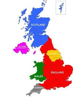 Balkanized Britain