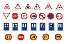 señales de trafico - Buscar con Google