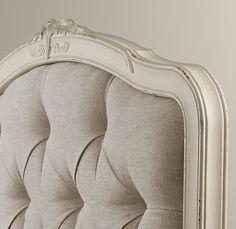 Colette Tufted Headboard | Beds & Bunk Beds | Restoration Hardware Baby &  Child